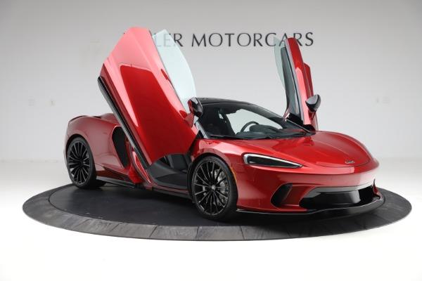 New 2020 McLaren GT Pioneer for sale $249,275 at Rolls-Royce Motor Cars Greenwich in Greenwich CT 06830 14