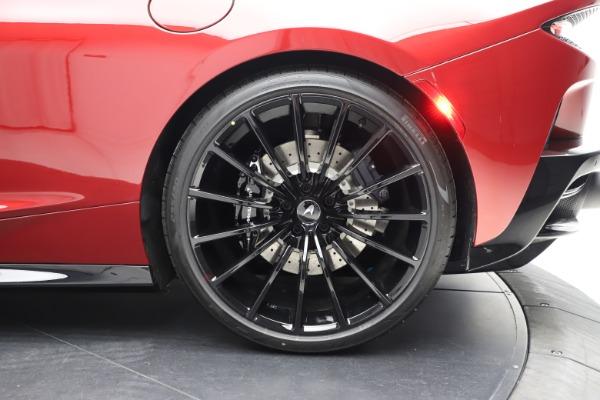 New 2020 McLaren GT Pioneer for sale $249,275 at Rolls-Royce Motor Cars Greenwich in Greenwich CT 06830 15