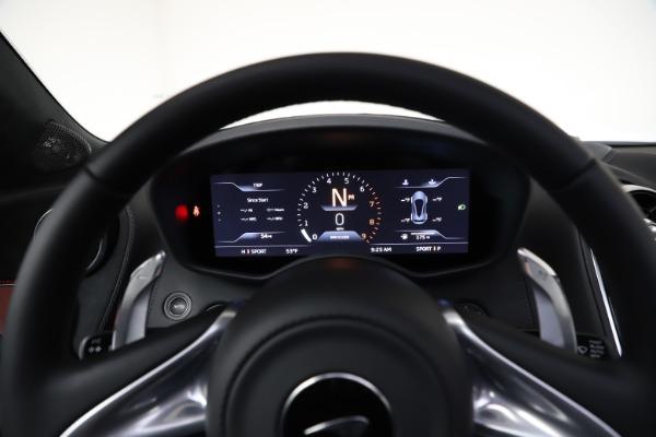 New 2020 McLaren GT Pioneer for sale $249,275 at Rolls-Royce Motor Cars Greenwich in Greenwich CT 06830 22
