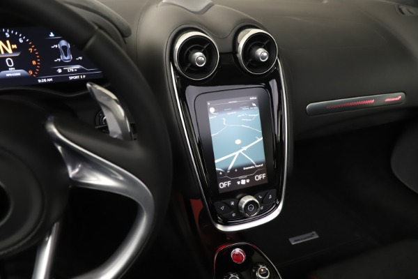 New 2020 McLaren GT Pioneer for sale $249,275 at Rolls-Royce Motor Cars Greenwich in Greenwich CT 06830 23
