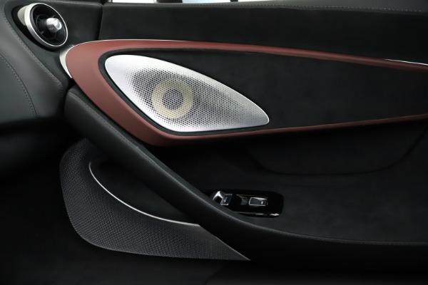 New 2020 McLaren GT Pioneer for sale $249,275 at Rolls-Royce Motor Cars Greenwich in Greenwich CT 06830 26
