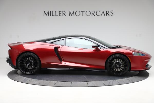 New 2020 McLaren GT Pioneer for sale $249,275 at Rolls-Royce Motor Cars Greenwich in Greenwich CT 06830 6