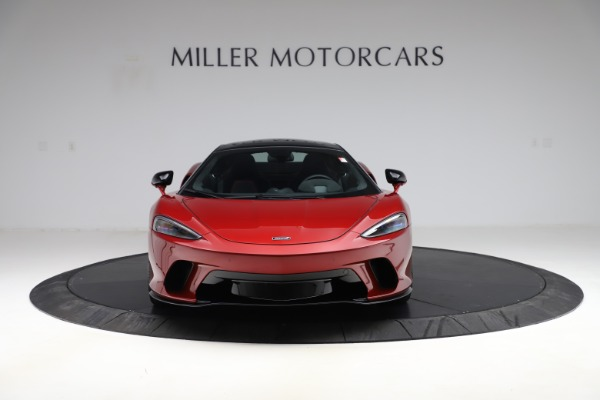 New 2020 McLaren GT Coupe for sale $249,275 at Rolls-Royce Motor Cars Greenwich in Greenwich CT 06830 8