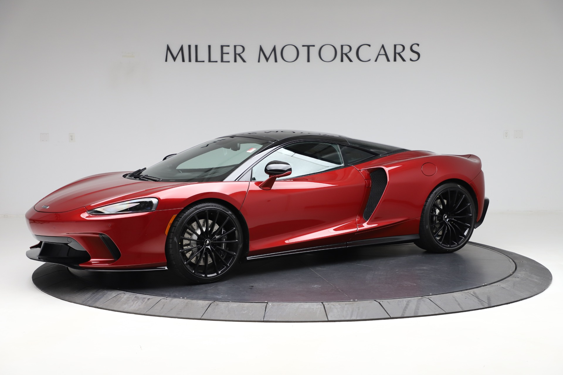 New 2020 McLaren GT Coupe for sale $249,275 at Rolls-Royce Motor Cars Greenwich in Greenwich CT 06830 1
