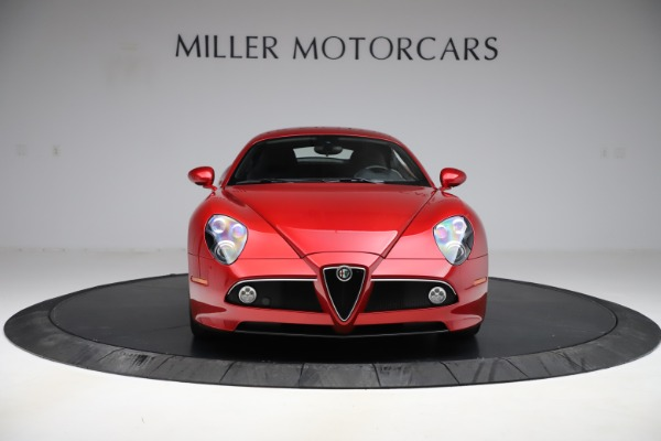 Used 2008 Alfa Romeo 8C Competizione for sale Call for price at Rolls-Royce Motor Cars Greenwich in Greenwich CT 06830 12
