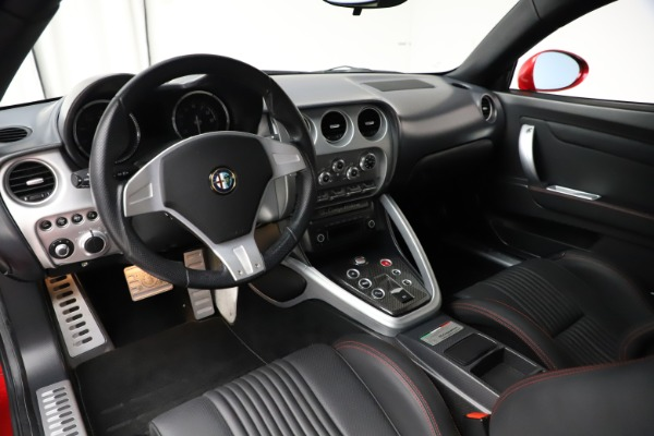 Used 2008 Alfa Romeo 8C Competizione for sale Call for price at Rolls-Royce Motor Cars Greenwich in Greenwich CT 06830 13