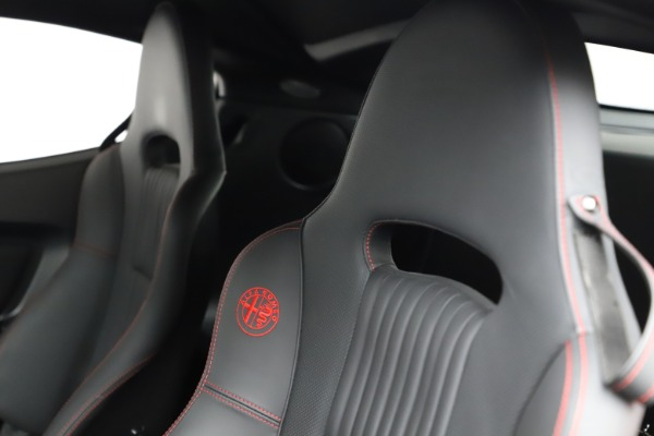 Used 2008 Alfa Romeo 8C Competizione for sale Call for price at Rolls-Royce Motor Cars Greenwich in Greenwich CT 06830 19