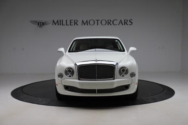 Used 2016 Bentley Mulsanne for sale $145,900 at Rolls-Royce Motor Cars Greenwich in Greenwich CT 06830 12