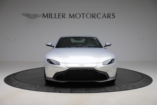 New 2020 Aston Martin Vantage Coupe for sale $169,782 at Rolls-Royce Motor Cars Greenwich in Greenwich CT 06830 2