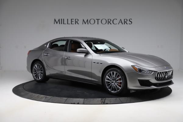 New 2020 Maserati Ghibli S Q4 for sale $63,244 at Rolls-Royce Motor Cars Greenwich in Greenwich CT 06830 10