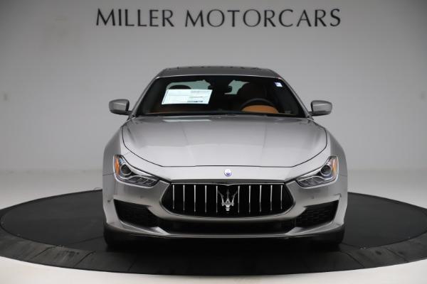 New 2020 Maserati Ghibli S Q4 for sale $63,244 at Rolls-Royce Motor Cars Greenwich in Greenwich CT 06830 12