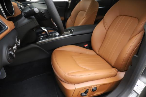 New 2020 Maserati Ghibli S Q4 for sale $63,244 at Rolls-Royce Motor Cars Greenwich in Greenwich CT 06830 15
