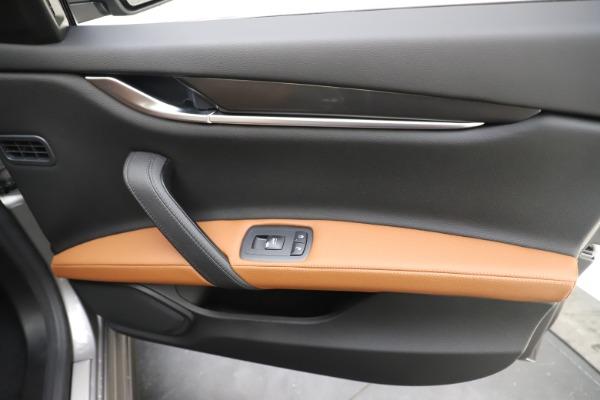 New 2020 Maserati Ghibli S Q4 for sale $63,244 at Rolls-Royce Motor Cars Greenwich in Greenwich CT 06830 25