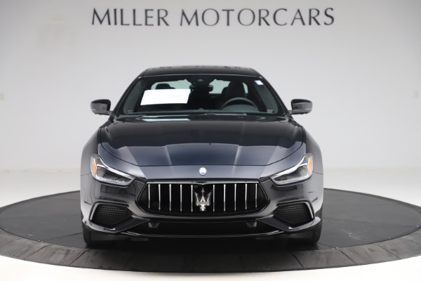 New 2020 Maserati Ghibli S Q4 GranSport for sale $90,285 at Rolls-Royce Motor Cars Greenwich in Greenwich CT 06830 12