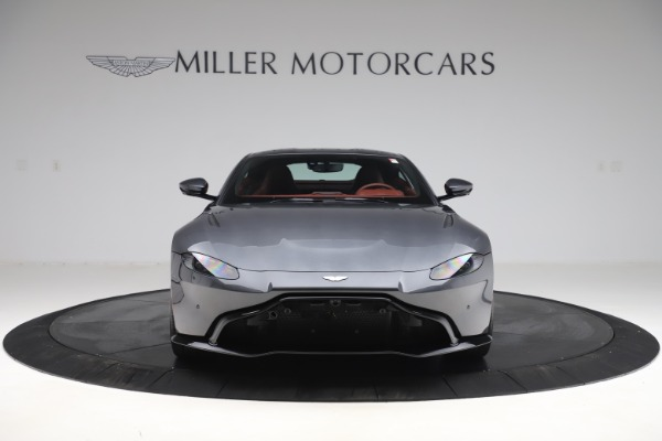 Used 2020 Aston Martin Vantage Coupe for sale $153,900 at Rolls-Royce Motor Cars Greenwich in Greenwich CT 06830 11