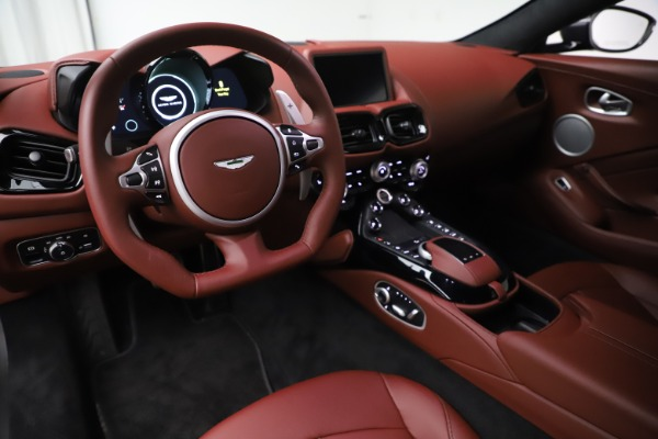 Used 2020 Aston Martin Vantage Coupe for sale $153,900 at Rolls-Royce Motor Cars Greenwich in Greenwich CT 06830 13