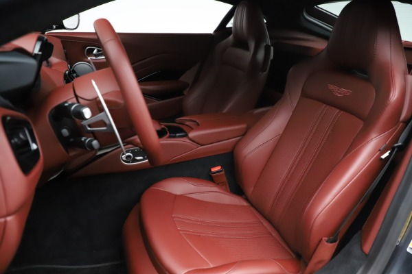 Used 2020 Aston Martin Vantage for sale $153,900 at Rolls-Royce Motor Cars Greenwich in Greenwich CT 06830 15