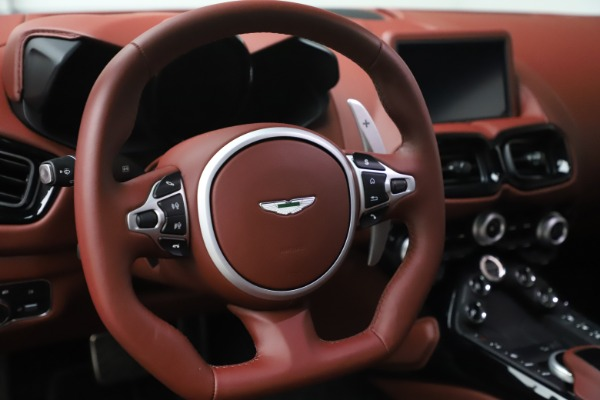 Used 2020 Aston Martin Vantage for sale $153,900 at Rolls-Royce Motor Cars Greenwich in Greenwich CT 06830 17