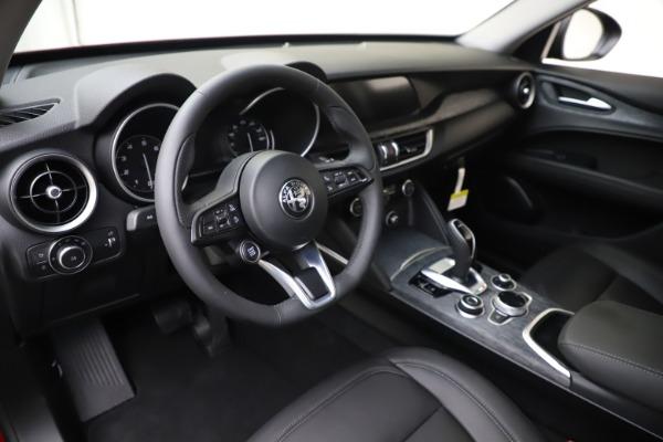 New 2020 Alfa Romeo Stelvio Sport Q4 for sale Sold at Rolls-Royce Motor Cars Greenwich in Greenwich CT 06830 13