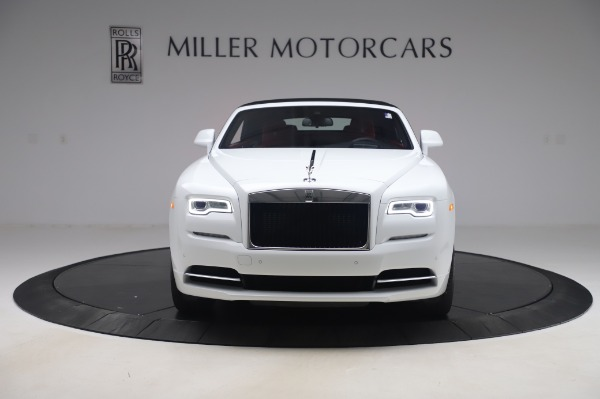 New 2020 Rolls-Royce Dawn for sale Sold at Rolls-Royce Motor Cars Greenwich in Greenwich CT 06830 10