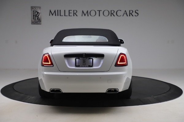 New 2020 Rolls-Royce Dawn for sale Sold at Rolls-Royce Motor Cars Greenwich in Greenwich CT 06830 14