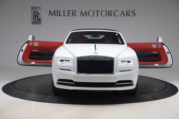 New 2020 Rolls-Royce Dawn for sale Sold at Rolls-Royce Motor Cars Greenwich in Greenwich CT 06830 17