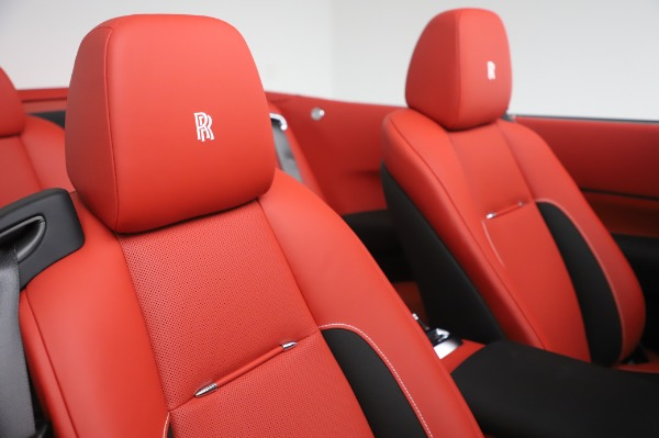 New 2020 Rolls-Royce Dawn for sale Sold at Rolls-Royce Motor Cars Greenwich in Greenwich CT 06830 19