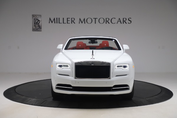 New 2020 Rolls-Royce Dawn for sale Sold at Rolls-Royce Motor Cars Greenwich in Greenwich CT 06830 2
