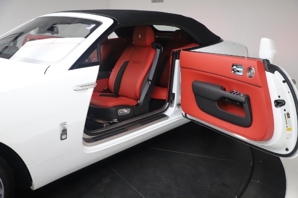 New 2020 Rolls-Royce Dawn for sale $404,675 at Rolls-Royce Motor Cars Greenwich in Greenwich CT 06830 28