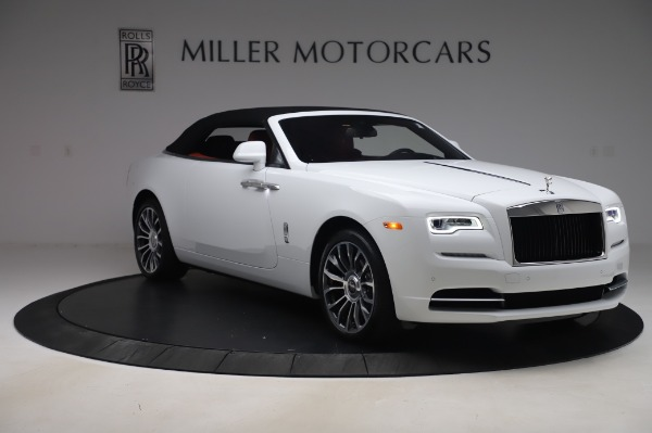 New 2020 Rolls-Royce Dawn for sale Sold at Rolls-Royce Motor Cars Greenwich in Greenwich CT 06830 9