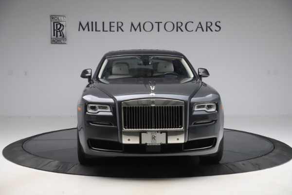Used 2016 Rolls-Royce Ghost for sale $179,900 at Rolls-Royce Motor Cars Greenwich in Greenwich CT 06830 2