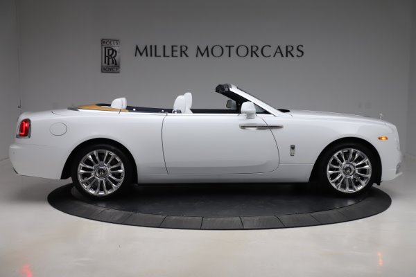 New 2020 Rolls-Royce Dawn for sale $401,175 at Rolls-Royce Motor Cars Greenwich in Greenwich CT 06830 10