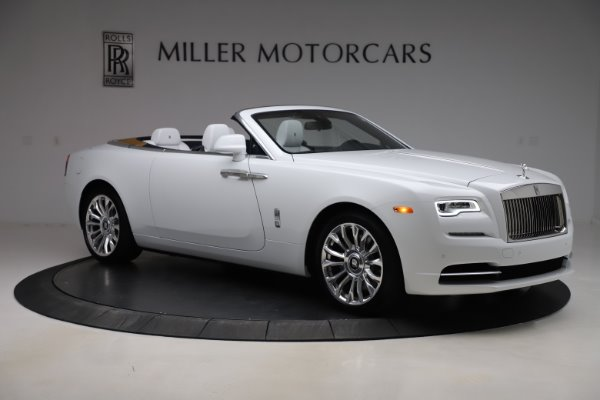 New 2020 Rolls-Royce Dawn for sale $401,175 at Rolls-Royce Motor Cars Greenwich in Greenwich CT 06830 11
