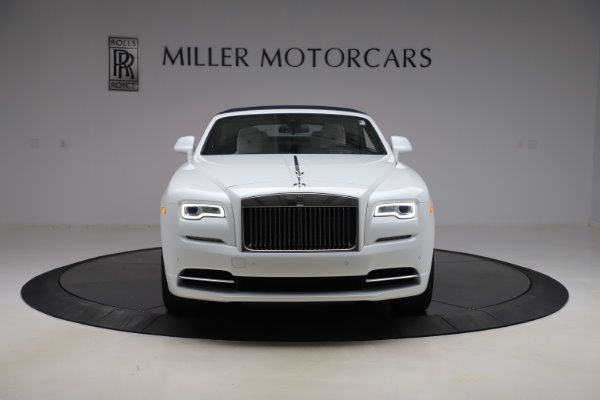 New 2020 Rolls-Royce Dawn for sale $401,175 at Rolls-Royce Motor Cars Greenwich in Greenwich CT 06830 14