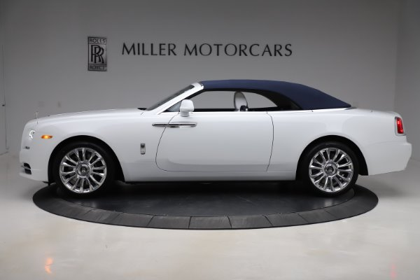 New 2020 Rolls-Royce Dawn for sale $401,175 at Rolls-Royce Motor Cars Greenwich in Greenwich CT 06830 17