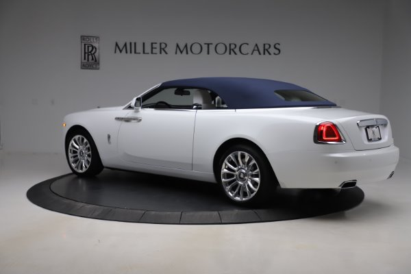 New 2020 Rolls-Royce Dawn for sale $401,175 at Rolls-Royce Motor Cars Greenwich in Greenwich CT 06830 18