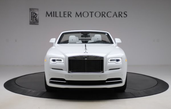 New 2020 Rolls-Royce Dawn for sale $401,175 at Rolls-Royce Motor Cars Greenwich in Greenwich CT 06830 2