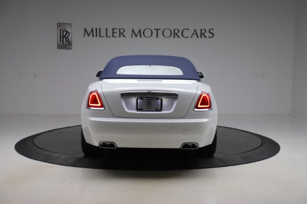 New 2020 Rolls-Royce Dawn for sale $401,175 at Rolls-Royce Motor Cars Greenwich in Greenwich CT 06830 20