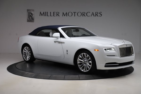 New 2020 Rolls-Royce Dawn for sale $401,175 at Rolls-Royce Motor Cars Greenwich in Greenwich CT 06830 24