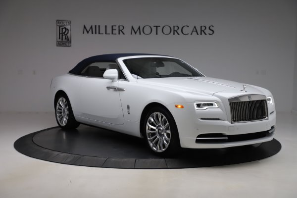 New 2020 Rolls-Royce Dawn for sale $401,175 at Rolls-Royce Motor Cars Greenwich in Greenwich CT 06830 25