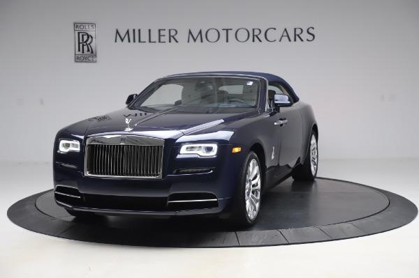 Used 2020 Rolls-Royce Dawn for sale $399,900 at Rolls-Royce Motor Cars Greenwich in Greenwich CT 06830 10
