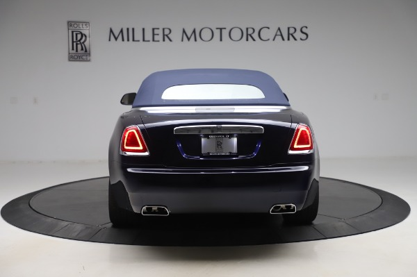 New 2020 Rolls-Royce Dawn for sale $384,875 at Rolls-Royce Motor Cars Greenwich in Greenwich CT 06830 13