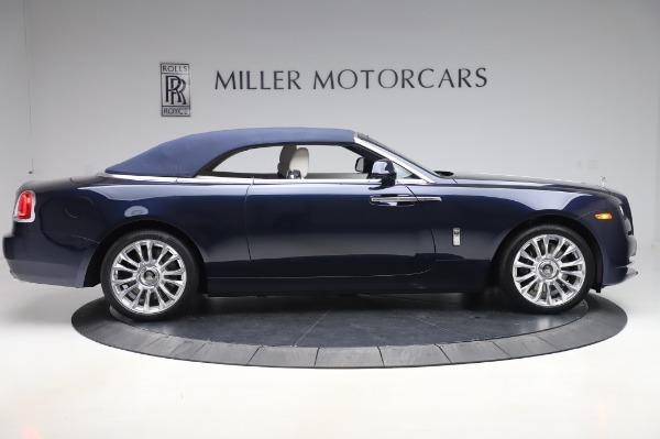New 2020 Rolls-Royce Dawn for sale $384,875 at Rolls-Royce Motor Cars Greenwich in Greenwich CT 06830 15