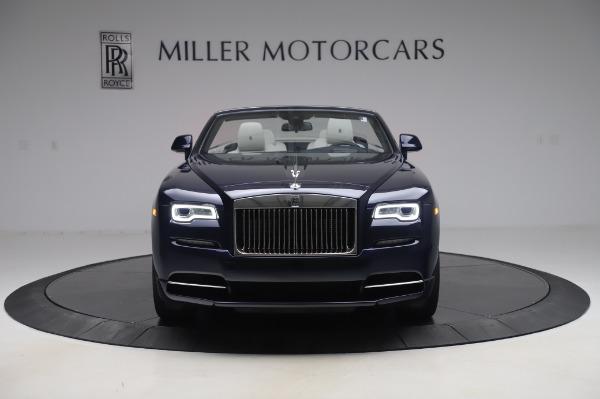 New 2020 Rolls-Royce Dawn for sale $384,875 at Rolls-Royce Motor Cars Greenwich in Greenwich CT 06830 2