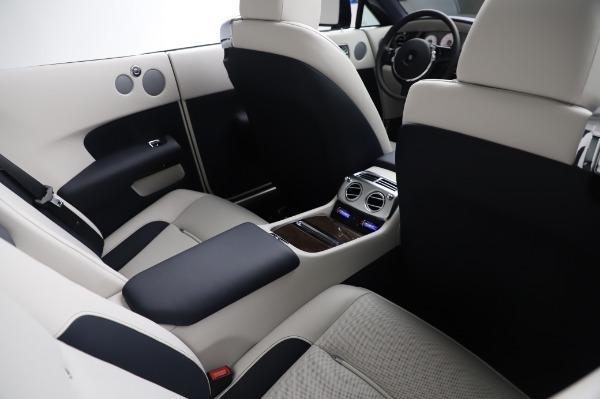 New 2020 Rolls-Royce Dawn for sale $384,875 at Rolls-Royce Motor Cars Greenwich in Greenwich CT 06830 24