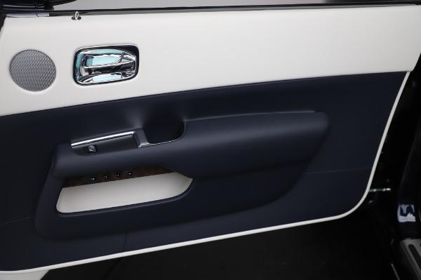 New 2020 Rolls-Royce Dawn for sale $384,875 at Rolls-Royce Motor Cars Greenwich in Greenwich CT 06830 28