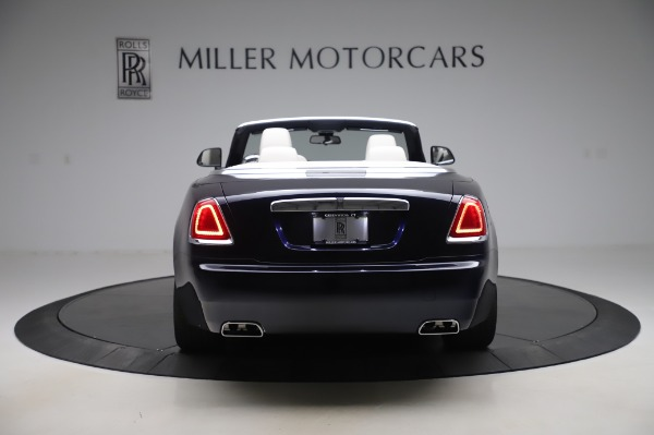 New 2020 Rolls-Royce Dawn for sale $384,875 at Rolls-Royce Motor Cars Greenwich in Greenwich CT 06830 5