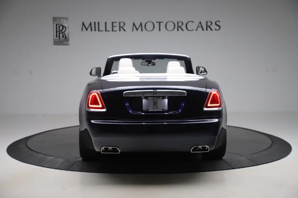 Used 2020 Rolls-Royce Dawn for sale $399,900 at Rolls-Royce Motor Cars Greenwich in Greenwich CT 06830 5