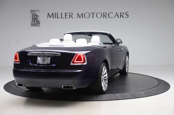 New 2020 Rolls-Royce Dawn for sale $384,875 at Rolls-Royce Motor Cars Greenwich in Greenwich CT 06830 6