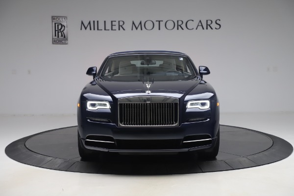 New 2020 Rolls-Royce Dawn for sale $384,875 at Rolls-Royce Motor Cars Greenwich in Greenwich CT 06830 9